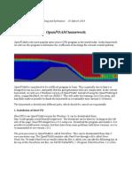 OpenFOAM_homework14 tutorial  cfd