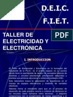 Taller de electricidad.ppt