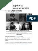 os Arquetipos y su expresión en personajes cinematográficos.docx