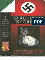 Corrie ten Boom - O Refugio Secreto.pdf