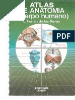 Atlas de anatomía (cuerpo humano) - E. Ferran de los Reyes.pdf