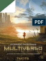 1. Leonardo Patrignani, Multiverso..pdf