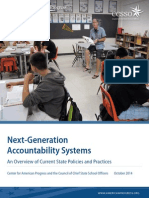Next-Generation Accountability Systems