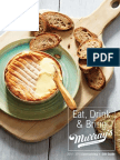 Murray's Cheese 2014-2015 Entertaining and Gift Guide