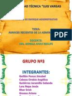 EXPOSICION DE ENFOQUE - TALLER NRO. 1.pptx