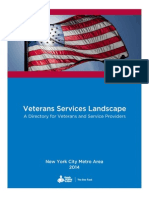 Veterans Resource Catalog