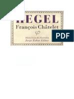 CHÂTELET, François. Hegel.pdf