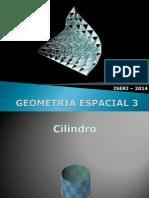 GEOMETRIA ESPACIAL_-_Parte 3.ppsx