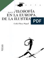 Florez Cirilo Miguel - La Filosofia En La Epoca De La Ilustracion.pdf