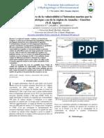 Etude comparative de la vulnérabilté à l'intrusion marine par la.pdf