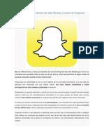 13GB de fotos íntimas han sido filtradas a través de Snapchat.pdf