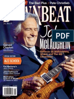 Downbeat January2013
