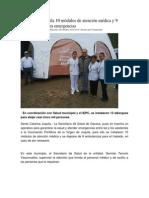 08-10-14 nss Operan en Juquila 10 módulos de atención médica y 9 ambulancias para emergencias.docx