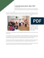 10-10-14 diariomarca Actualización constante para salvar vidas.docx