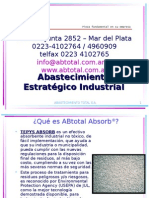 Absorbentes_AB.pps
