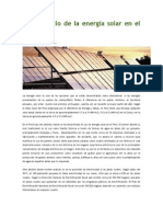 El desarrollo de la energía solar en el Perú.docx