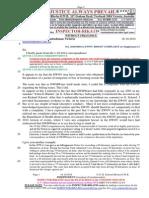 20141016 to EWOV2004-317-570 COMPLAINT Etc-Supplement 13