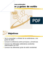 ESTANDARES DE INTERFACES.ppt