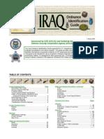 Iraq Ordnance Identification Guide 2004