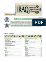 Iraq Ordnance Identification Guide 2004