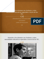 diapositivas  proyecto Necesidades Educativas Especiales.pptx