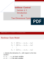 Lecture_01 Introduction & Two-Dimensional Systems