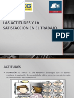 LAS ACTITUDES Y LA SATISFACCIÓN EN EL TRABAJO.pptx