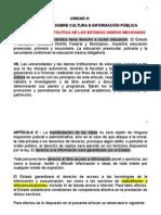 DISPOSICIONES SOBRE CULTURA E INFORMACIÓN PÚBLICA.doc