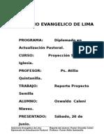 Diseño, Reporte e Historia Proyecto Semilla Oswaldo Caleni.doc