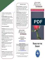 Rose Brochure