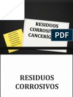 CORROSIVOS Y CANCERÍGENOS.pptx