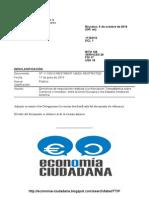Mandato de negociación de la UE sobre el TTIP. Español.pdf