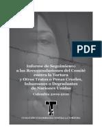 Informe de Seguimiento a las Recomendaciones del Comité contra la Tortura 2009-2010.pdf