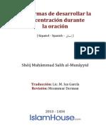 33 FORMAS DE CONCENTARSE.pdf