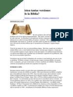Por qué existen tantas versiones castellanas de la Biblia.docx