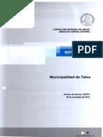 INFORME_FINAL_36-12_MUNICIPALIDAD_DE_TALCA_TRANSFERENCIAS_Y_GASTOS_ELECTORAL_-_NOVIEMBRE_2012.PDF