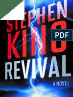 Revival A Novel By Stephen King