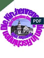 SVA Renovation der Kirche Fischingen