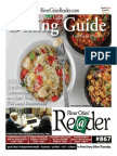 River Cities' Reader Issue 867 - October 16, 2014