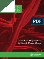 Disfunctii vaculare, ateroscleroza si calcificari vasculare
