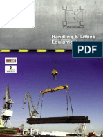 Handling Equipment TEC 2012