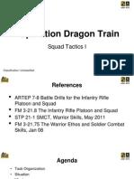 Squad Tactics I