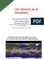 Circulacion General de la Atmosfera.ppt