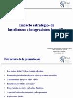 1) Elvira Schamann (Secretaria) FIABV Argentina