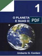 Origens do Planeta Terra