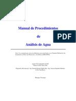 Manual de Metodos de Análisis de Agua.pdf