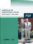 Cartilla de Anestecia Local Prof. Stanley F. Malamed.pdf
