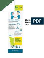 Mediate BC Mediator Survey Summary