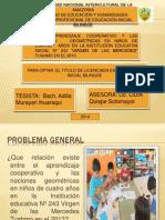 DIAPOSITIVA DE ADILIA PARA SUSTENTAR 2014.pptx