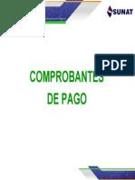 Comprobantes de Pago - Cultura Tributaria, SUNAT.pdf